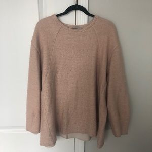 Zara Sweater Size Large